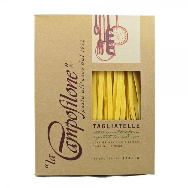 Campofilone | Tagliatelle | ital. Eiernudeln | 250g