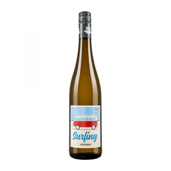 Nett | Surfing Chardonnay | 2019