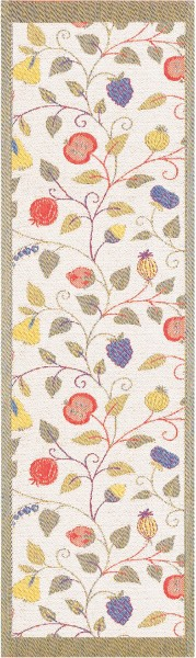 Ekelund | Floral Tischläufer | 35x140cm