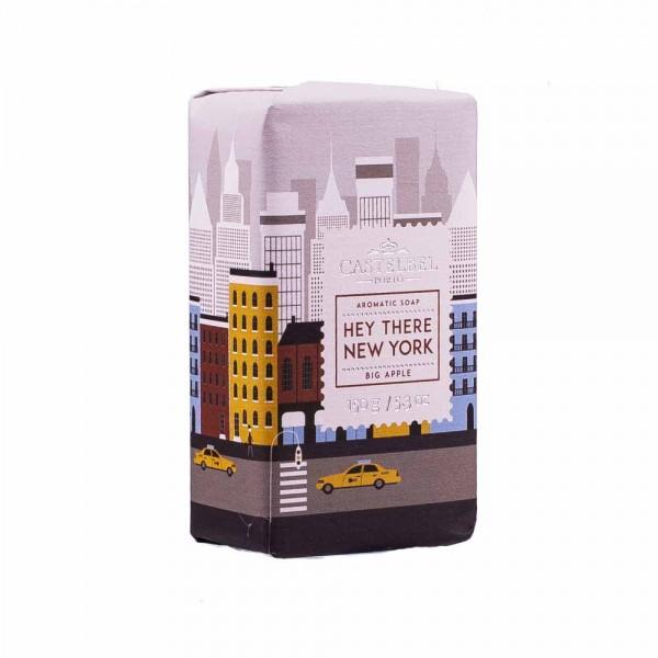 Castelbel | Seife Hey There New York | Hello Cities | 150g