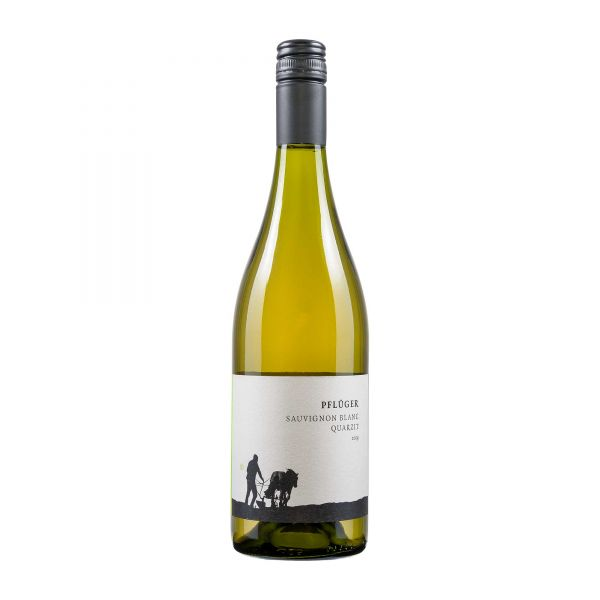 Weingut Pflüger | Sauvignon Blanc Quarzit | 2019 [BIO]