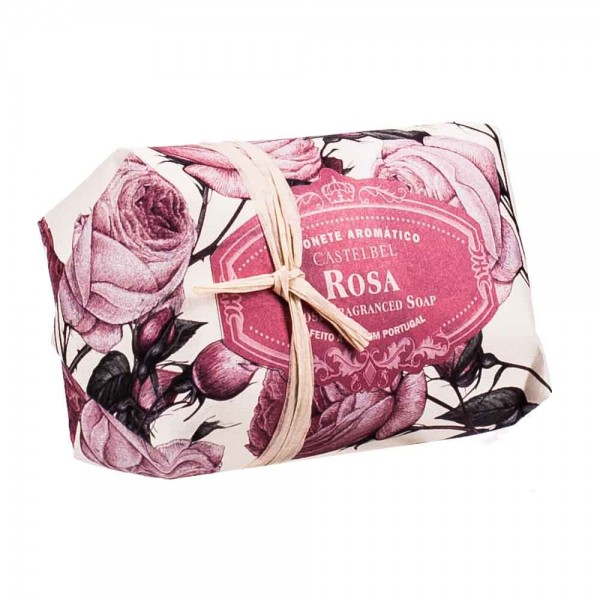 Castelbel | Seife Rose | 150g