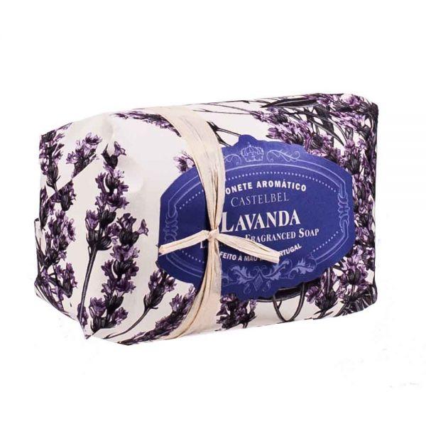 Castelbel | Seife Lavendel | 150g
