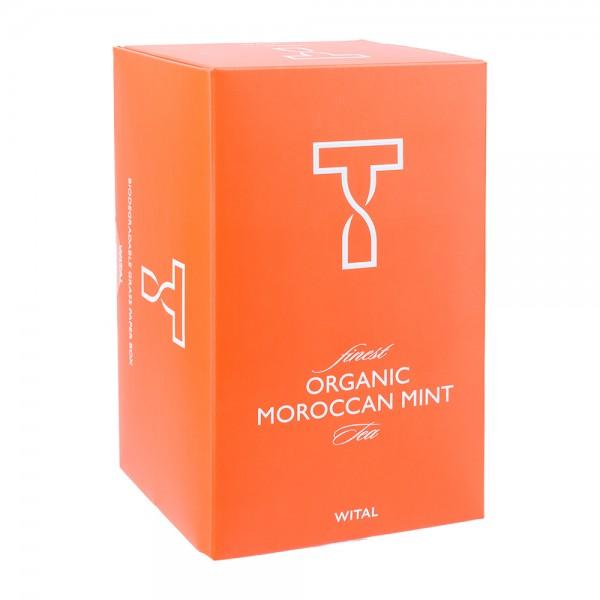 Wital Tea Organic Moroccan Mint [BIO]