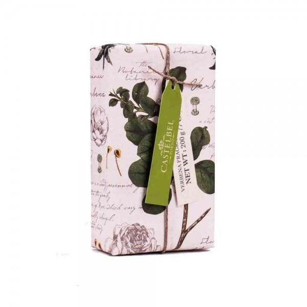 Castelbel | Botanical Library | Verbene Seife | 200g