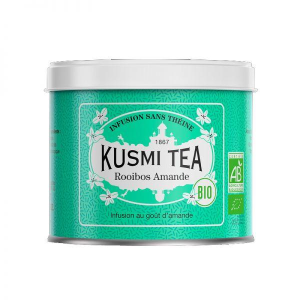 Kusmi Tea   Rooibos Mandel Tee   100g