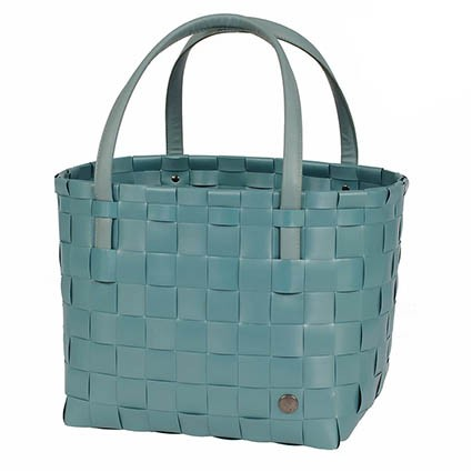 Handed by Tasche | Color Match | Teal Blue