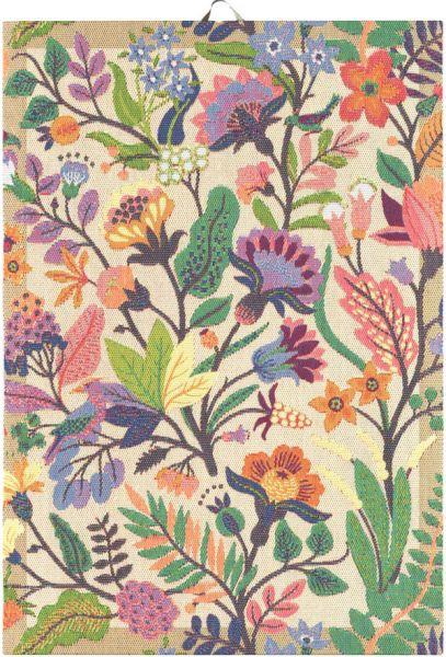 Ekelund | Colourful Handtuch | 40x60cm