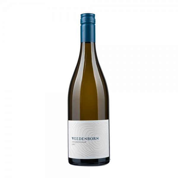 Weedenborn | Chardonnay | 2017