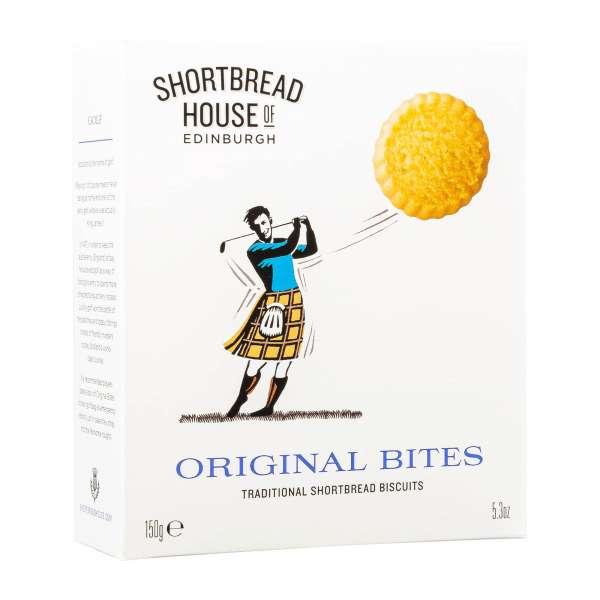 Shortbread House | Original Bites