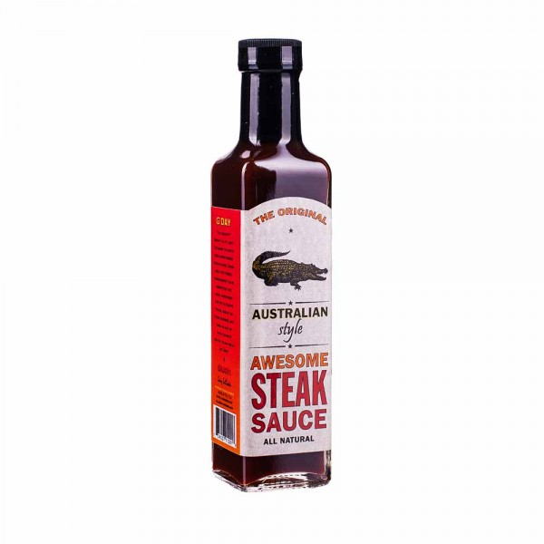 The Original Australian Steak Sauce