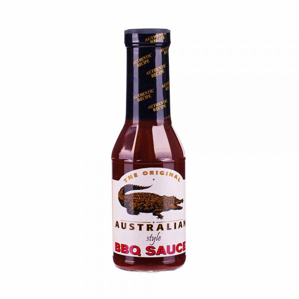 The Original Australian | BBQ Sauce | Grillsauce | 355ml
