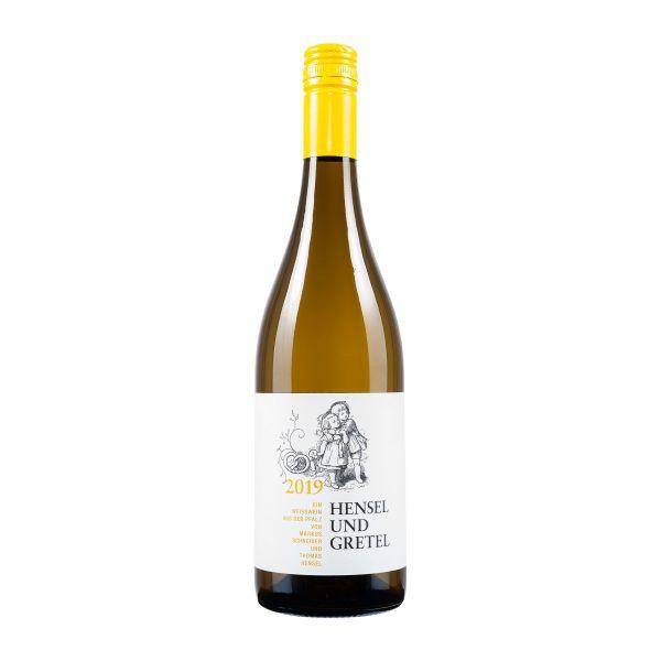 Schneider | Hensel und Gretel Weißwein | 2019