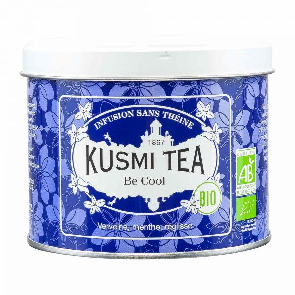 Kusmi Tea | Be Cool | 90g Dose