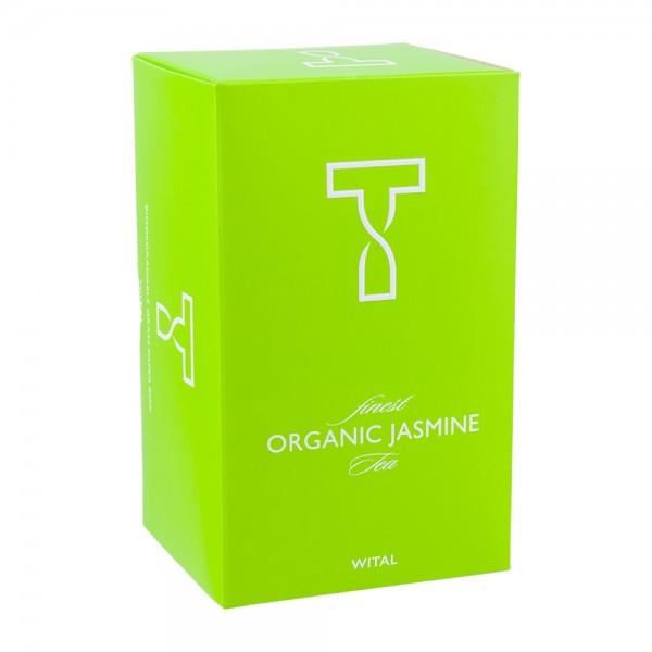 Wital Tea Organic Jasmine [BIO]