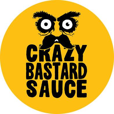 Crazy Bastard Sauce