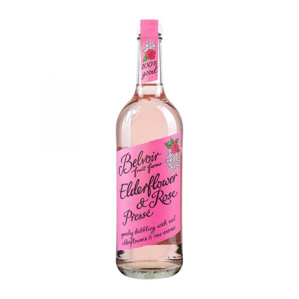 Belvoir | Holunderblüten Rose Limonade