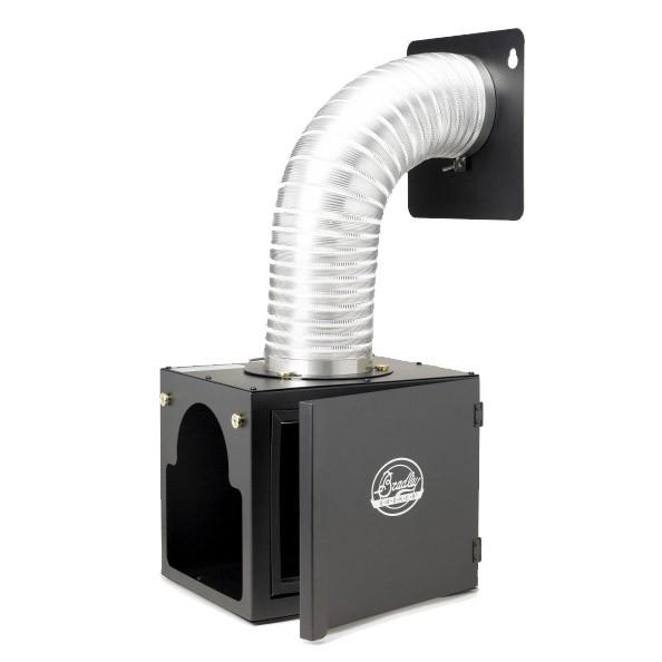 Bradley Smoker Kaltrauch Adapter