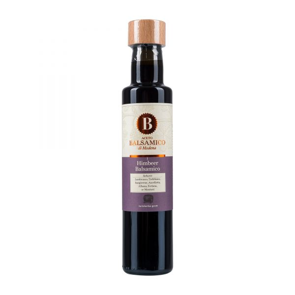 Greenomic | Balsamico di Modena | Himbeere | 250ml