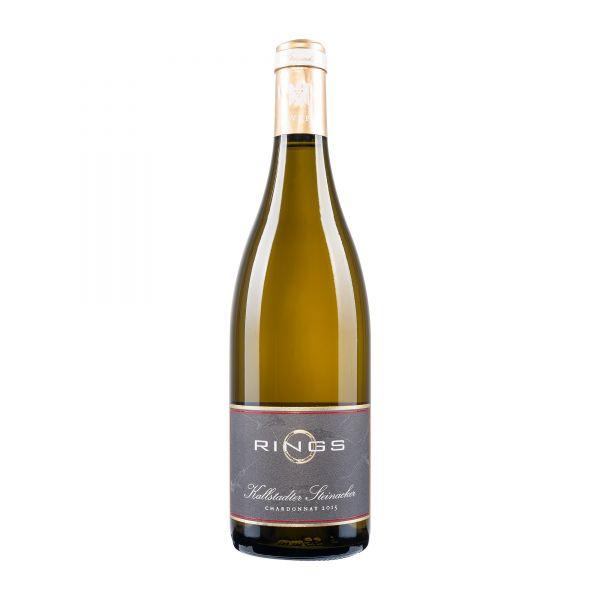 Rings   Kallstadter Steinacker Chardonnay   2015 [VDP]