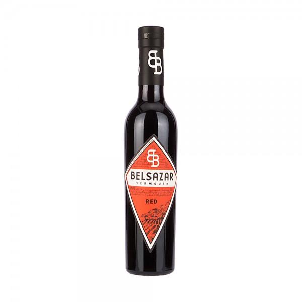 Belsazar Vermouth Red halbe Flasche