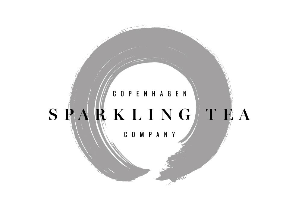 Copenhagen Sparkling Tea