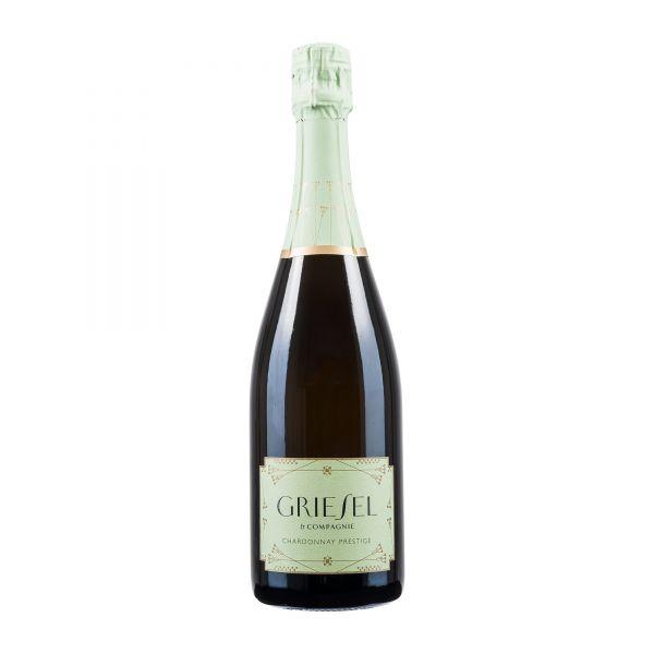 Griesel Sekt | Chardonnay Prestige Brut Nature | 2016