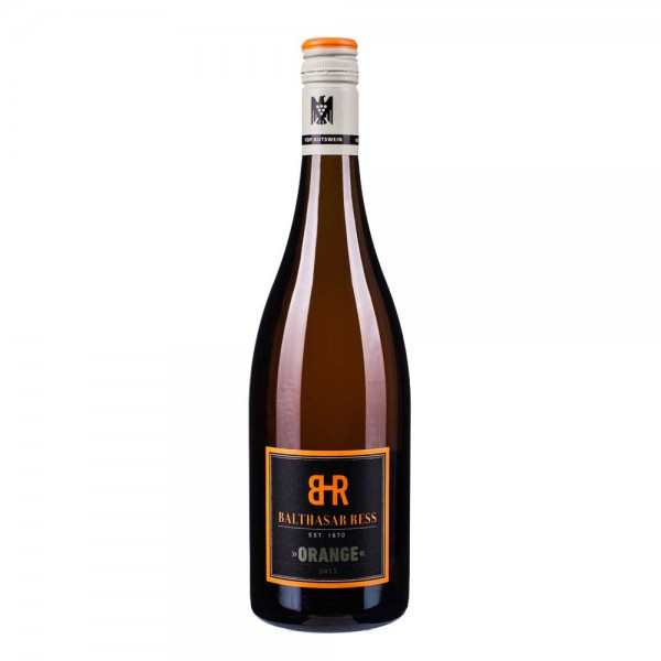 Balthasar Ress Orange 2015 [VDP]