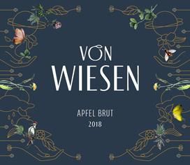 von Wiesen Obstschaumwein | Griesel Sekt