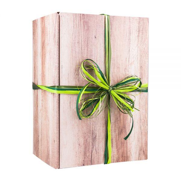 Geschenkverpackung   6er Karton für Ihr Geschenk