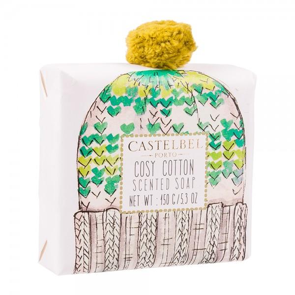 Castelbel Beanie Cosy Cotton 150g