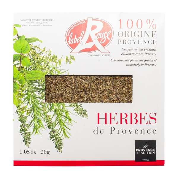 Provence Tradition | Kräuter der Provence