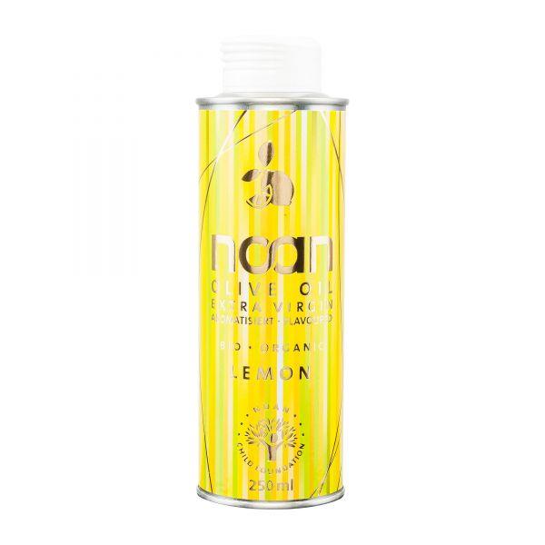 Noan   Zitronen Olivenöl   250ml