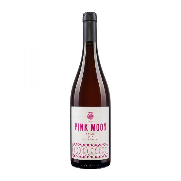 Vini Campisi | Pink Moon | 2019 | Nero d´Avola Rosato