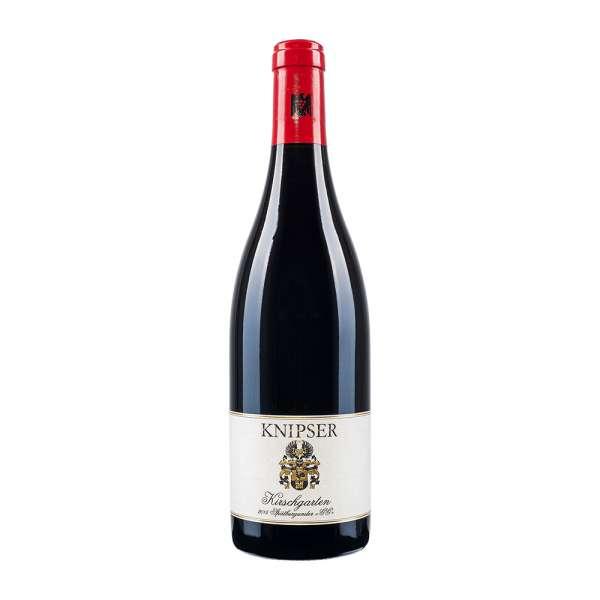 Weingut Knipser | Spätburgunder Kirschgarten GG | 2015 [VDP]