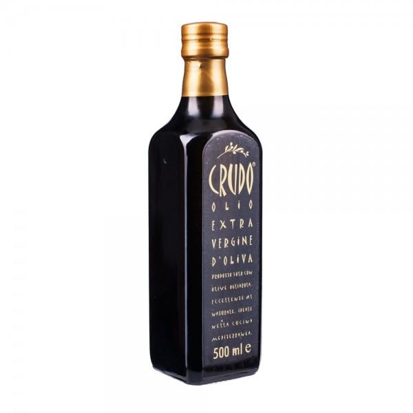 Crudo | Olivenöl Extra Nativ | 500ml