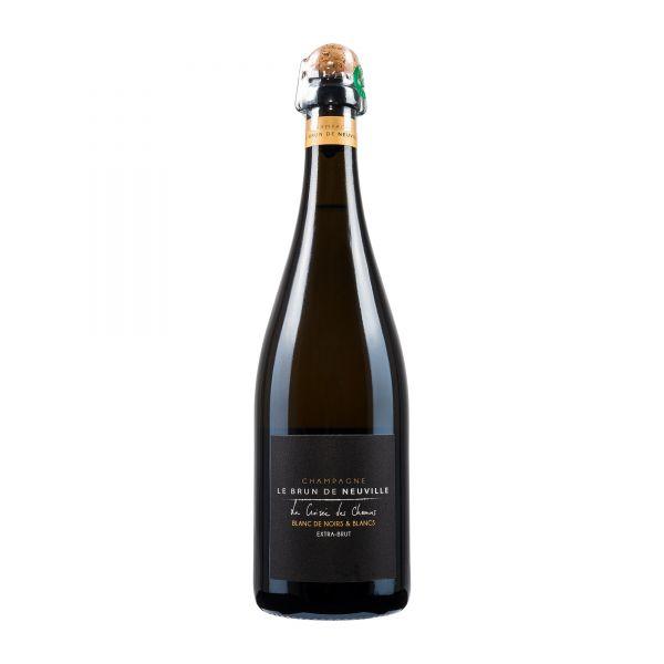 Champagner La Croisée des Chemins Le Brun de Neuville