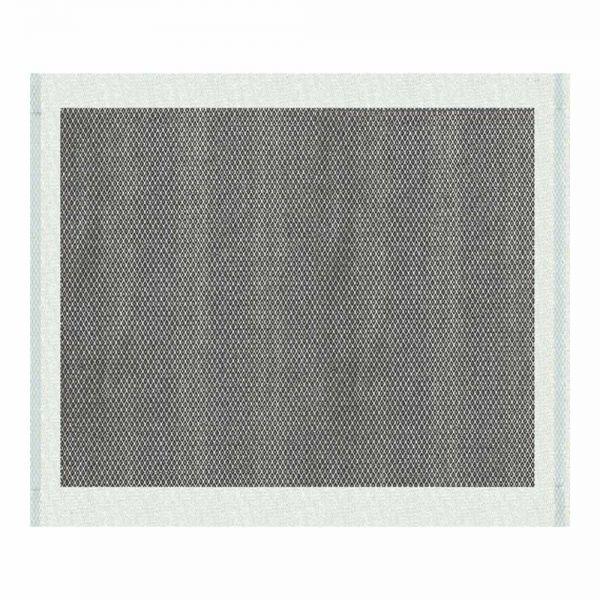 Ekelund | Lina Spültuch grau | 35x28cm