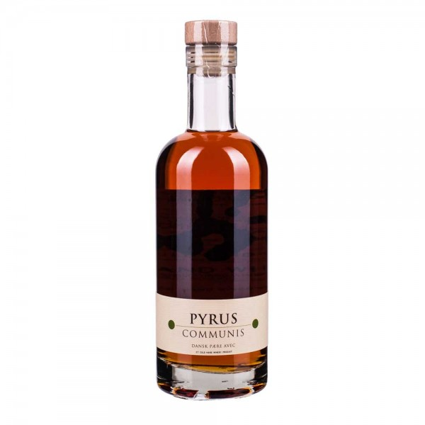 Cold Hand Winery Pyrus Communis 2013