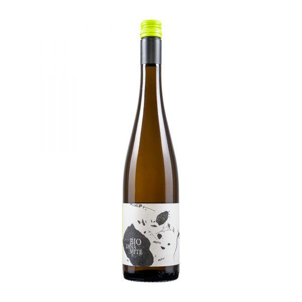 Weingut Pflüger   Biodynamite Weiß   2019