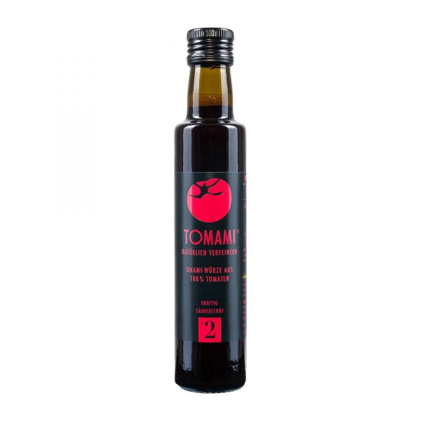 Tomami | Tomate #2 | 240ml