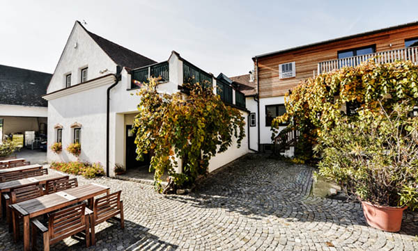 uschmann Schöfmann Wein Lodge