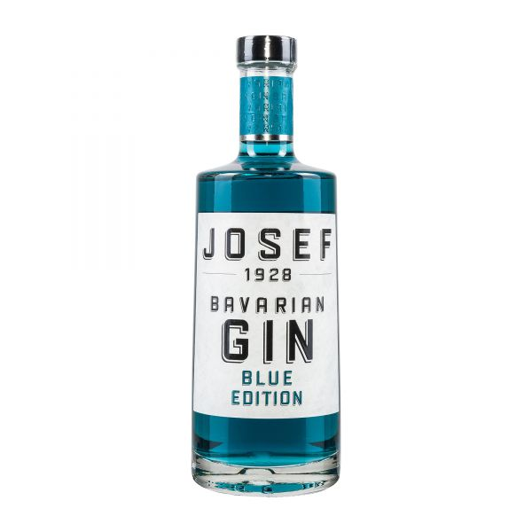 Josef Gin   Blue Edition