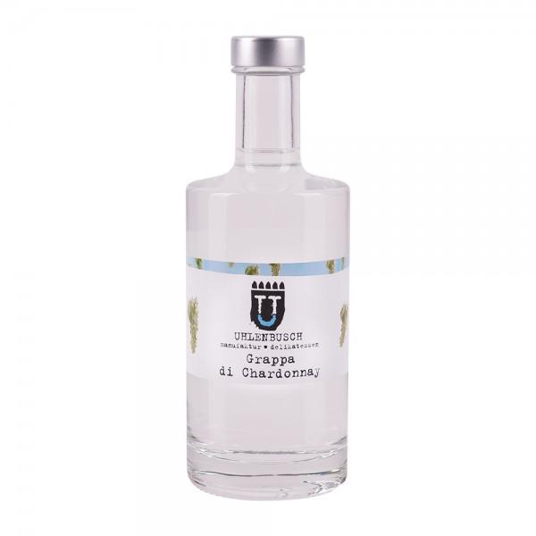 Manufaktur U | Grappa di Chardonnay | 350ml