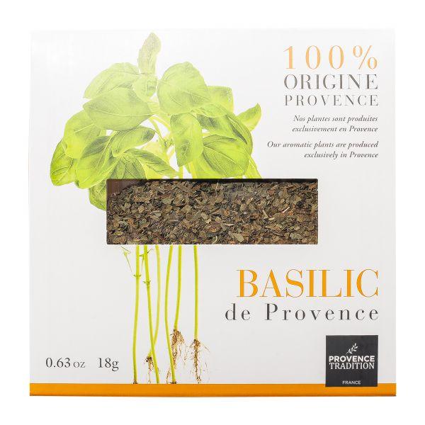 Provence Tradition | Basilikum