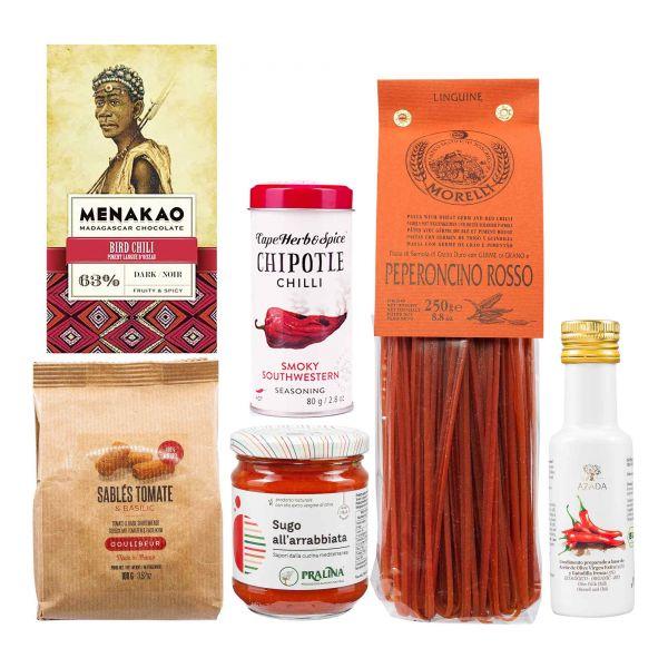 Geschenk | Red Hot Chili Gourmet