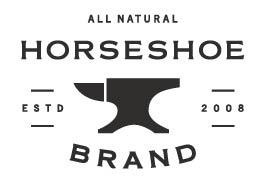 Horseshoe Brand BBQ Hot Saucen