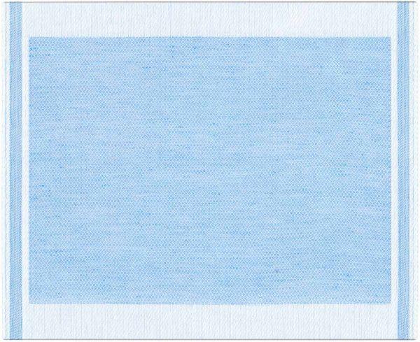 Ekelund | Lina Spültuch blau | 35x28cm