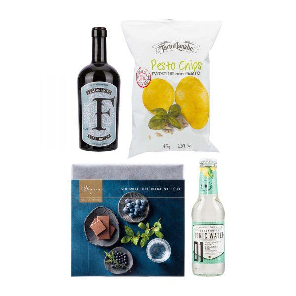 Geschenk Idee | für Gin Liebhaber