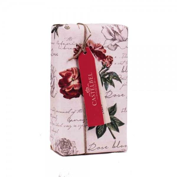 Castelbel   Botanical Library   Rose Seife   200g